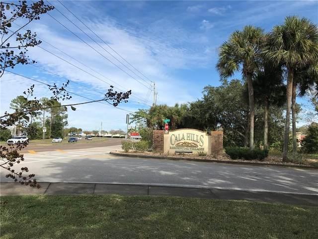 O SW 28TH Street, Ocala, FL 34471 (MLS #OM612340) :: U.S. INVEST INTERNATIONAL LLC