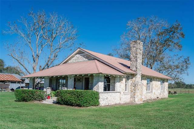 2051 SE 215TH Avenue, Morriston, FL 32668 (MLS #OM612341) :: Delgado Home Team at Keller Williams