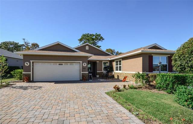 9775 SW 95TH Loop, Ocala, FL 34481 (MLS #OM612352) :: Sarasota Gulf Coast Realtors