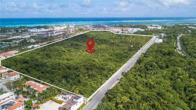 0 Leopoldina Vda Mat Address Not Published, BAVARO / PUNTA CANA, OC  (MLS #OM612365) :: Rabell Realty Group