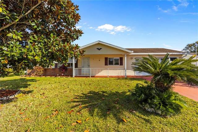 17913 SE 107TH Terrace, Summerfield, FL 34491 (MLS #OM612376) :: Positive Edge Real Estate