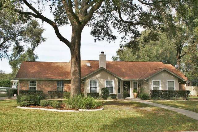4405 SE 14TH Street, Ocala, FL 34471 (MLS #OM612387) :: Southern Associates Realty LLC