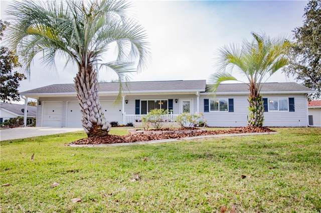 Summerfield, FL 34491 :: Southern Associates Realty LLC