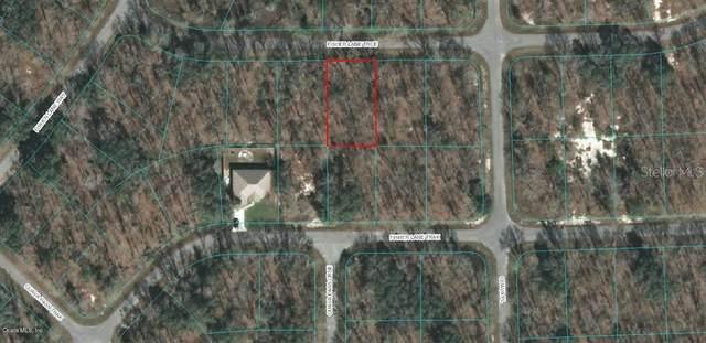 00 Fisher Lane Trace, Ocklawaha, FL 32179 (MLS #OM612402) :: Southern Associates Realty LLC
