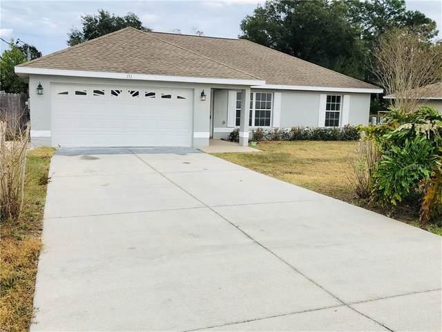 151 Juniper Way, Ocala, FL 34480 (MLS #OM612426) :: RE/MAX Premier Properties