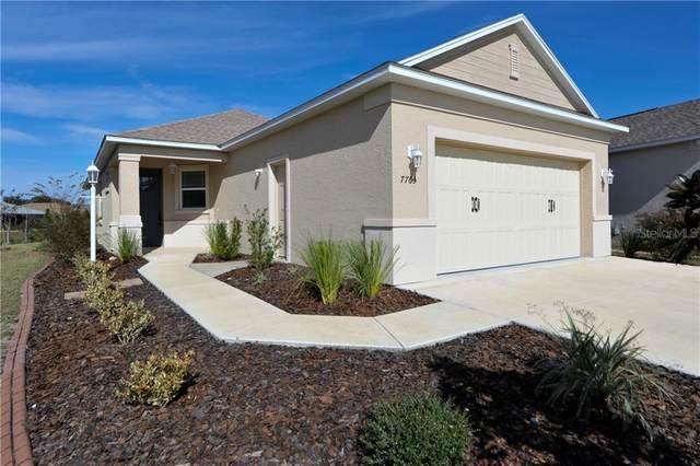7765 SW 86TH Loop, Ocala, FL 34476 (MLS #OM612442) :: Sarasota Gulf Coast Realtors