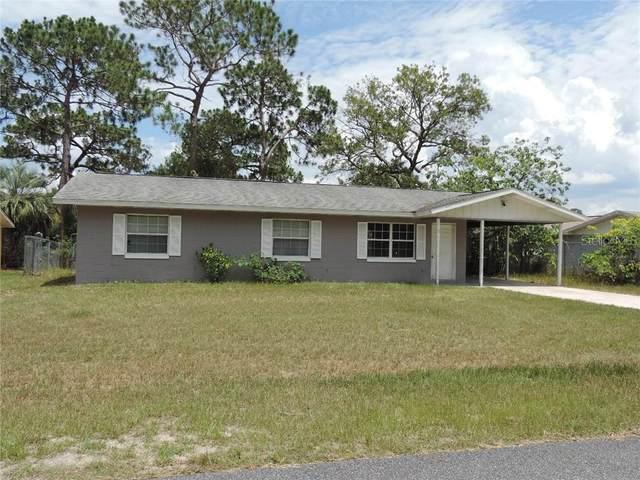 8 Bahia Place Loop, Ocala, FL 34472 (MLS #OM612456) :: U.S. INVEST INTERNATIONAL LLC