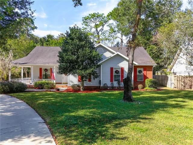 950 NE 51ST Avenue, Ocala, FL 34470 (MLS #OM612469) :: RE/MAX Premier Properties