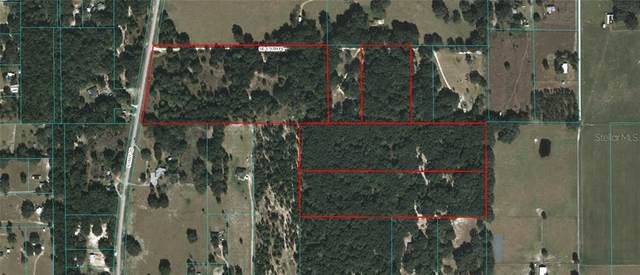 17697 S Hwy 25, Weirsdale, FL 32195 (MLS #OM612513) :: Griffin Group