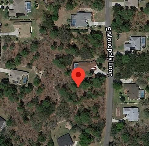 1869 E Monopoly Loop, Inverness, FL 34453 (MLS #OM612537) :: Premium Properties Real Estate Services