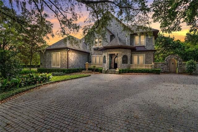530 SE 15TH Terrace, Ocala, FL 34471 (MLS #OM612581) :: Baird Realty Group