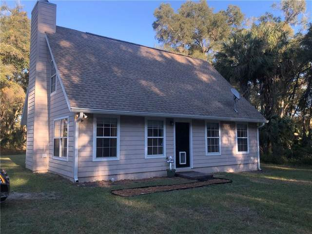 2980 NE 162ND Place, Citra, FL 32113 (MLS #OM612617) :: Young Real Estate
