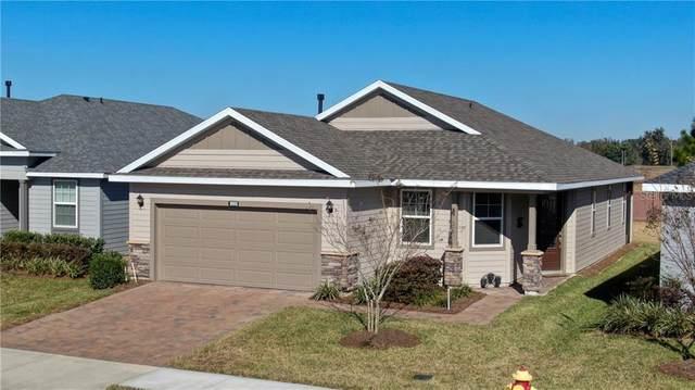 3905 NW 46TH Terrace, Ocala, FL 34482 (MLS #OM612628) :: The Lersch Group