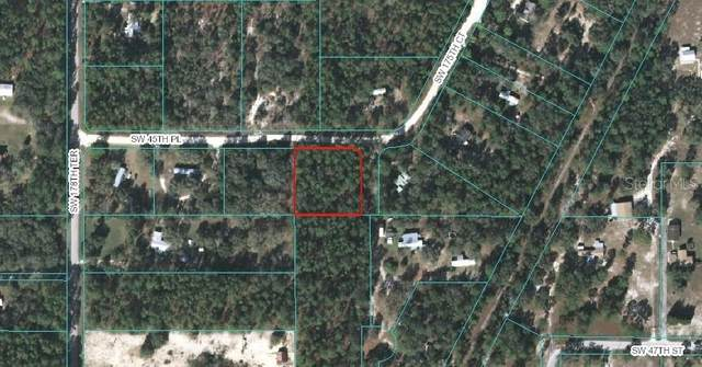 17730 SW 45TH Place, Dunnellon, FL 34432 (MLS #OM612659) :: Bob Paulson with Vylla Home