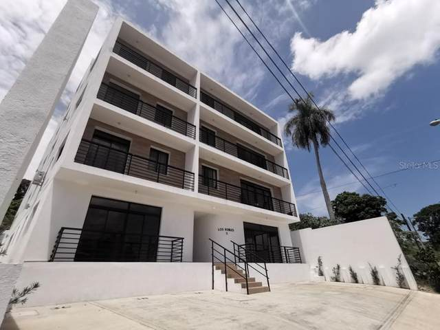 Km 2 Calle Federico Basillas 4C, JARABACOA, OC  (MLS #OM612694) :: Baird Realty Group