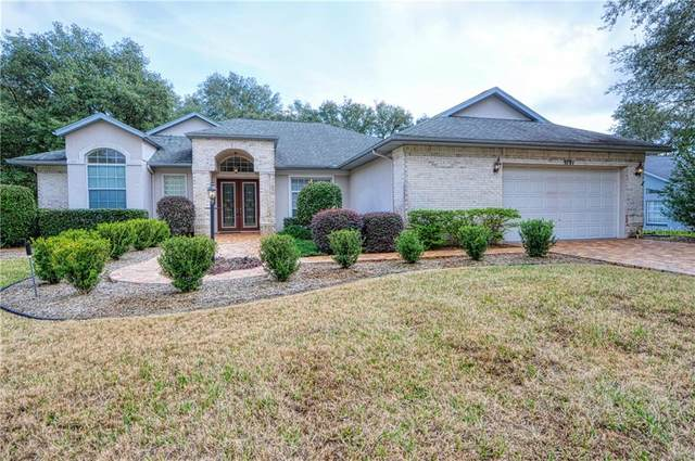 9791 SW 194TH Circle, Dunnellon, FL 34432 (MLS #OM612751) :: Griffin Group