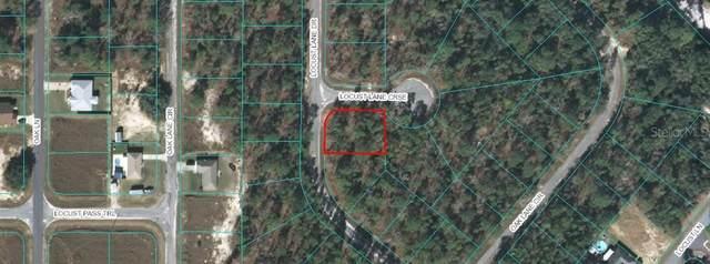 Lot 5 Locust Lane Course, Ocala, FL 34472 (MLS #OM612805) :: EXIT King Realty