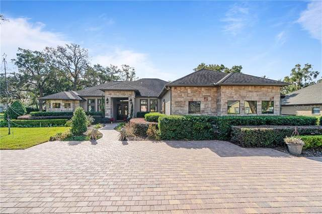 2802 SE 28TH Street, Ocala, FL 34471 (MLS #OM612823) :: Griffin Group