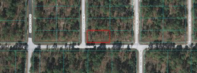 Lot 32 SW Sycamore Road, Dunnellon, FL 34431 (MLS #OM612848) :: Sarasota Home Specialists