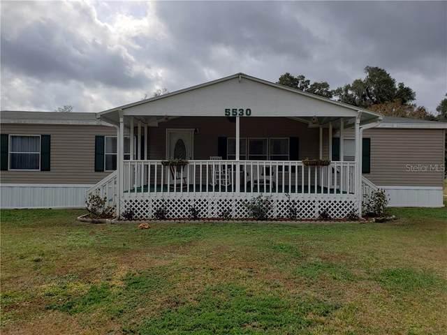 5530 NW 193RD Street, Micanopy, FL 32667 (MLS #OM612864) :: Everlane Realty
