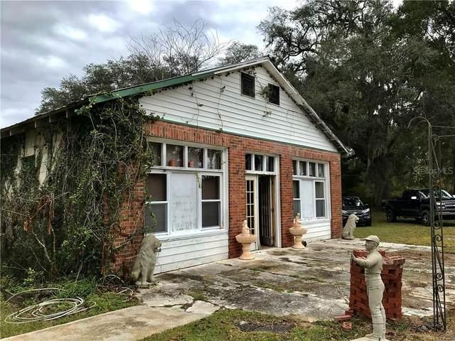 15525 SW State Rd 45, Archer, FL 32618 (MLS #OM612866) :: Premier Home Experts