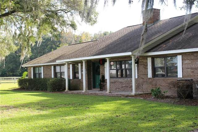 1960 NW 77TH Street, Ocala, FL 34475 (MLS #OM612867) :: The Hustle and Heart Group