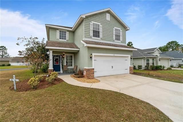 12 Diamond Ridge Way, Ocala, FL 34472 (MLS #OM612877) :: Southern Associates Realty LLC