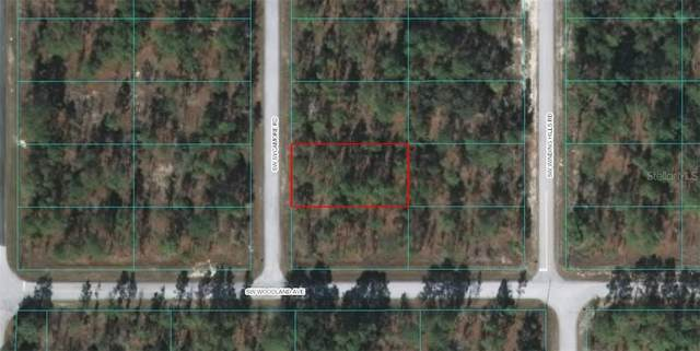 Lot 33 SW Sycamore Road, Dunnellon, FL 34431 (MLS #OM612880) :: Sarasota Home Specialists
