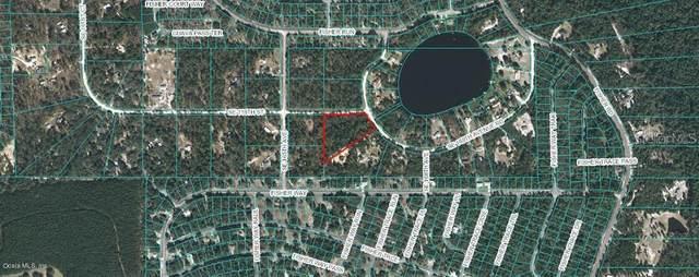TBD SE 119TH Street, Ocklawaha, FL 32179 (MLS #OM612892) :: Sarasota Home Specialists