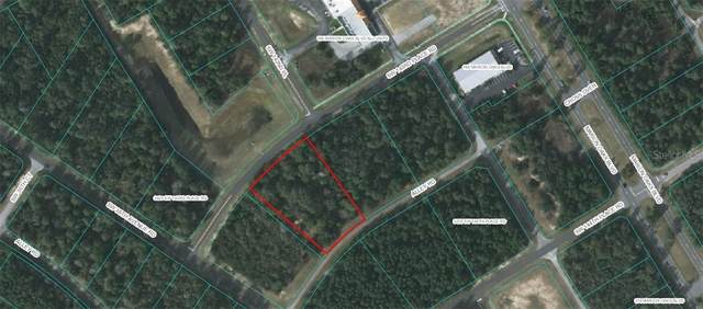 TBD SW Alley Road, Ocala, FL 34473 (MLS #OM612898) :: Rabell Realty Group