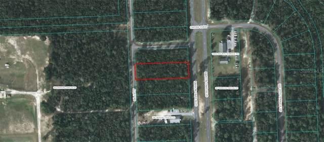 TBD Marion Oaks Boulevard, Ocala, FL 34473 (MLS #OM612899) :: Rabell Realty Group
