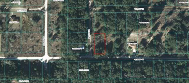 TBD SE 142ND Street, Summerfield, FL 34491 (MLS #OM612901) :: Premium Properties Real Estate Services