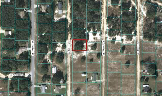 00 SE 105TH Court, Belleview, FL 34420 (MLS #OM612954) :: CENTURY 21 OneBlue