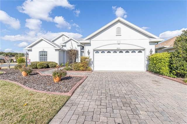 8631 SW 87TH Street, Ocala, FL 34481 (MLS #OM612973) :: Everlane Realty