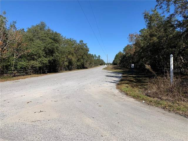 8545 E Highway 25, Belleview, FL 34420 (MLS #OM612975) :: Baird Realty Group