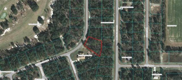 TBD SW 61ST COURT Road, Ocala, FL 34473 (MLS #OM612995) :: Griffin Group