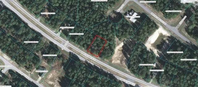 TBD Marion Oaks Boulevard, Ocala, FL 34473 (MLS #OM612999) :: Baird Realty Group