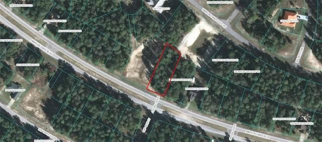 TBD Marion Oaks Boulevard, Ocala, FL 34473 (MLS #OM613000) :: Baird Realty Group