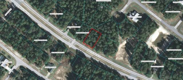 TBD Marion Oaks Boulevard, Ocala, FL 34473 (MLS #OM613001) :: Baird Realty Group