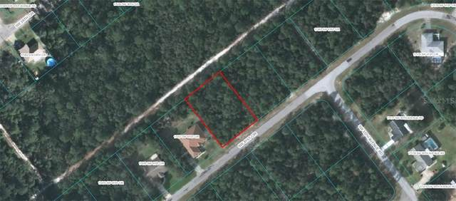 TBD SW 41ST Circle, Ocala, FL 34473 (MLS #OM613002) :: Expert Advisors Group