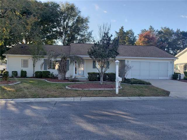 13816 SW 112TH Terrace, Dunnellon, FL 34432 (MLS #OM613009) :: Visionary Properties Inc