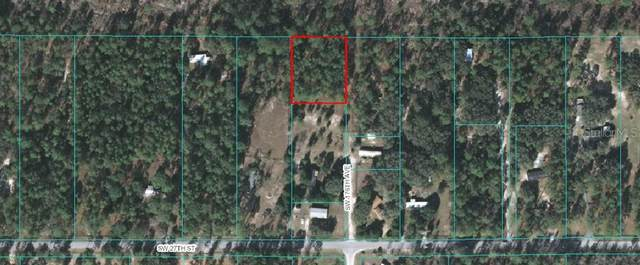 TBD SW 176TH Avenue, Dunnellon, FL 34432 (MLS #OM613056) :: EXIT King Realty