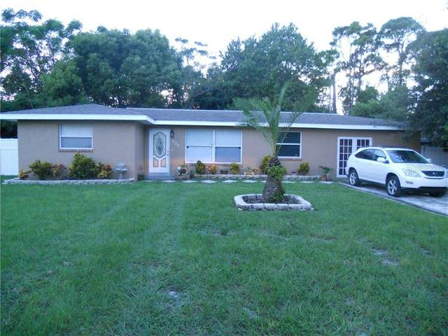 1848 Evergreen Drive, Edgewater, FL 32141 (MLS #OM613077) :: Pepine Realty
