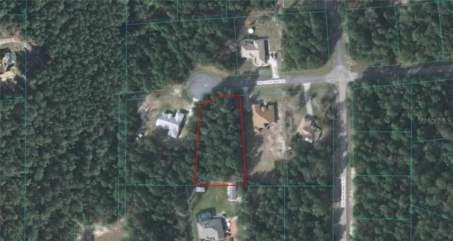0 SW 177 LANE ROAD, Ocala, FL 34473 (MLS #OM613080) :: Expert Advisors Group