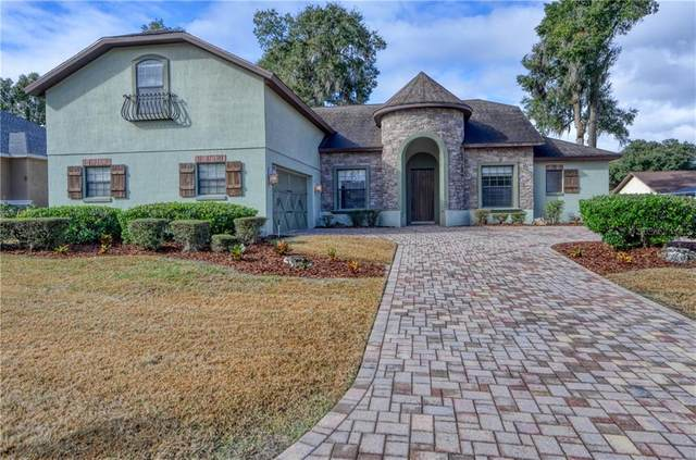 2824 SE 27TH Court, Ocala, FL 34471 (MLS #OM613089) :: Griffin Group