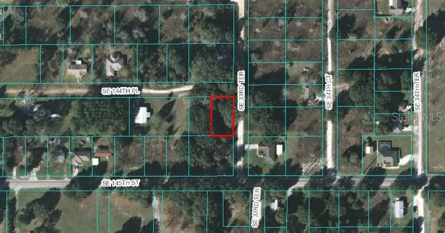 00 SE 144TH Place, Summerfield, FL 34491 (MLS #OM613092) :: Bustamante Real Estate