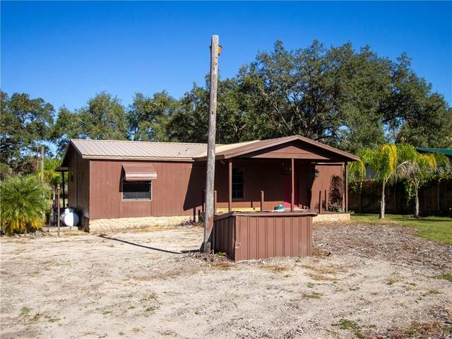 11625 E Highway 25, Ocklawaha, FL 32179 (MLS #OM613117) :: BuySellLiveFlorida.com