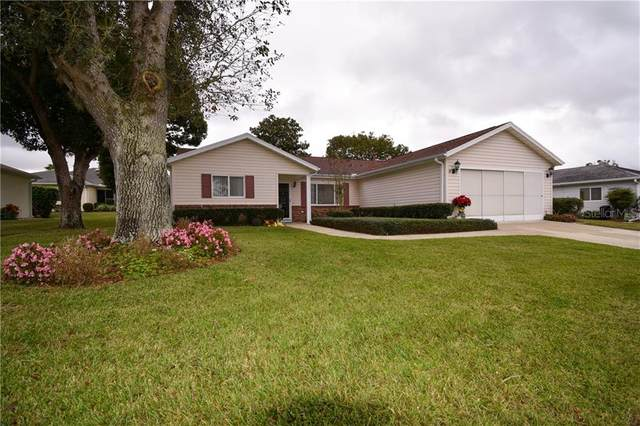 9166 SE 135TH Street, Summerfield, FL 34491 (MLS #OM613120) :: Realty One Group Skyline / The Rose Team