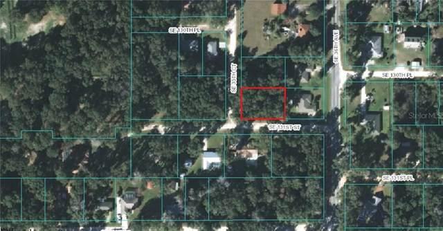 0 SE 131ST Street, Belleview, FL 34420 (MLS #OM613159) :: Griffin Group