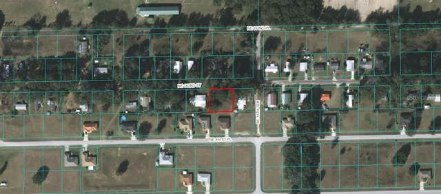 0 NE 162ND Street, Citra, FL 32113 (MLS #OM613160) :: Baird Realty Group